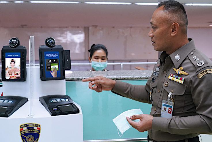 Consultoría para Gestión de Identidad Única de personas